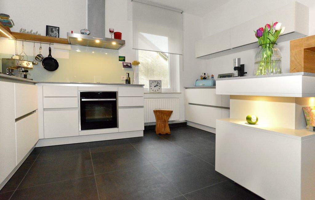 Küche Axel und Sandra